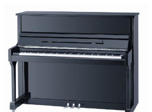Reimann Klavier KL 118-K2 chrom look