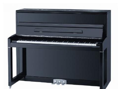 Reimann Klavier KL 118-K3 chrom look