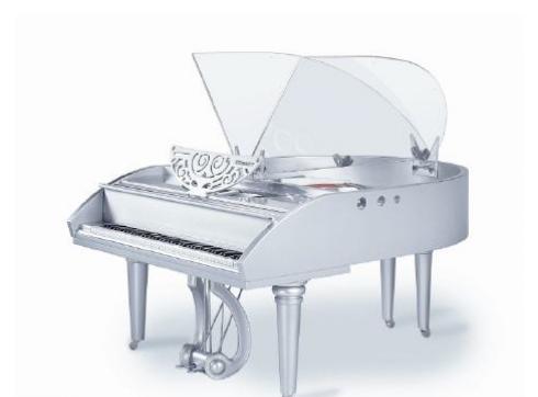 Reimann Klavier FL 198 Fly