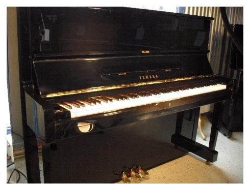 Yamaha Klavier U1 gebraucht