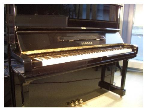 Yamaha Klavier U3 gebraucht