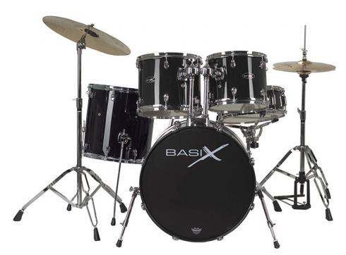 Basix Classic Set 1
