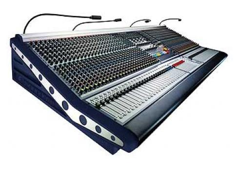 SOUNDCRAFT MH 2 - 32