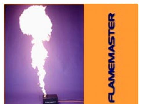 TBF Pyrotec Flamemaster