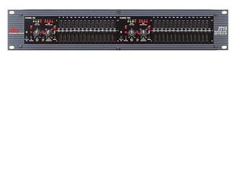DBX 2215