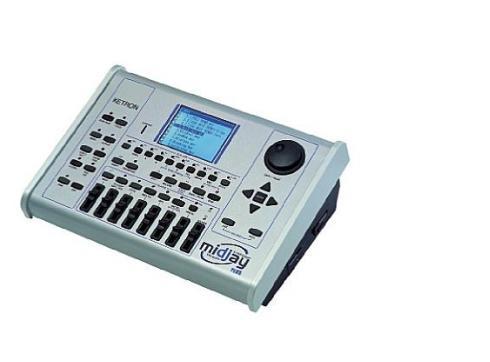 Midjay Plus Midi- und Audioplayer