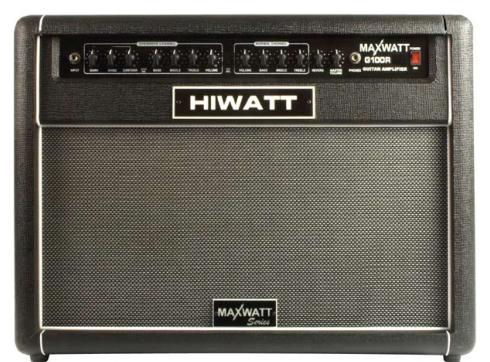 Hiwatt G100R