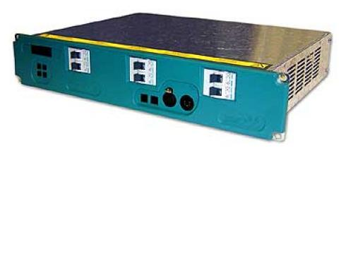 ZERO 88 RACK 6 HARTING
