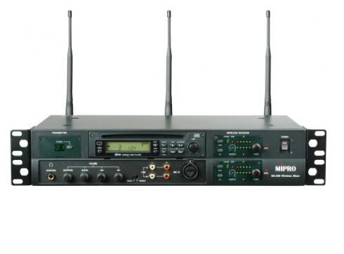 Mipro MA 909 Professional Wireless Mixer