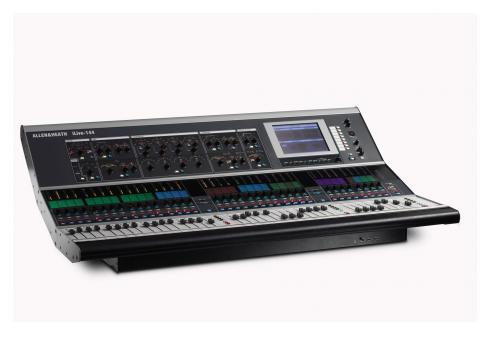 Allen & Heath iLive-144