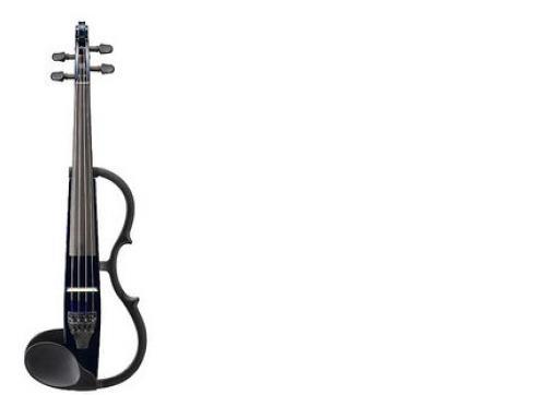 Yamaha SV130 Silent Violin black