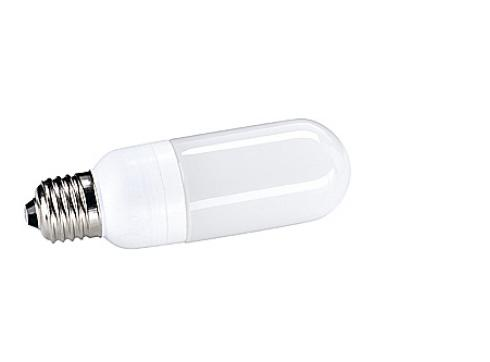 SLV LED E27 warmweiß