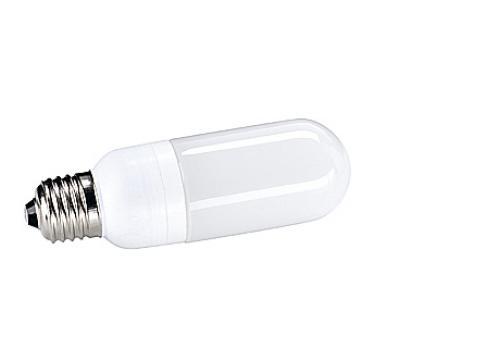 SLV LED E27 weiß