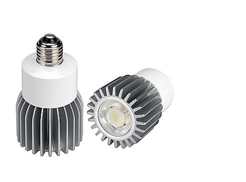SLV 13W LED Leuchtmittel warmweiß E27 Sockel