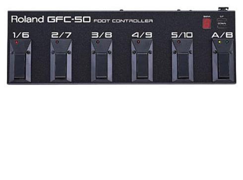 ROLAND GFC50