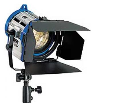 ARRI JUNIOR 650 PLUS MAN SET