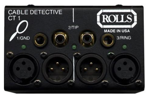 ROLLS CT 1