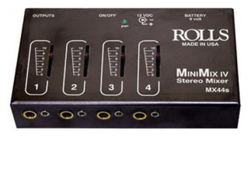 ROLLS MX 44S
