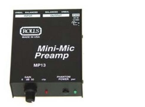 ROLLS MP 13