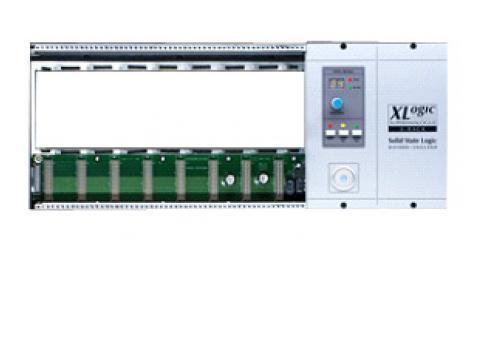SSL XLOGIC X-RACK LEERGEHÄUSE