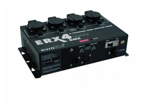 Eurolite ERX-4 DMX Dimmer