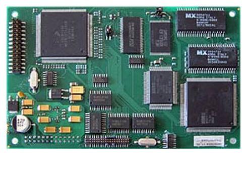 Synthax DOX-1 Sound Board