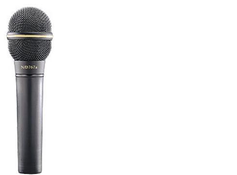 Electrovoice N/D 767A Mikrofon