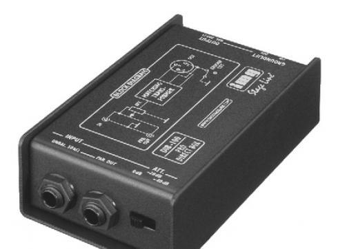 IMG Stageline DBI-100