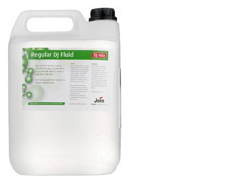 JEM Nebelfluid 5 Liter Kanister