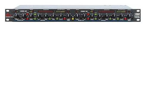 DBX 1066 Compressor / Gate / Limiter