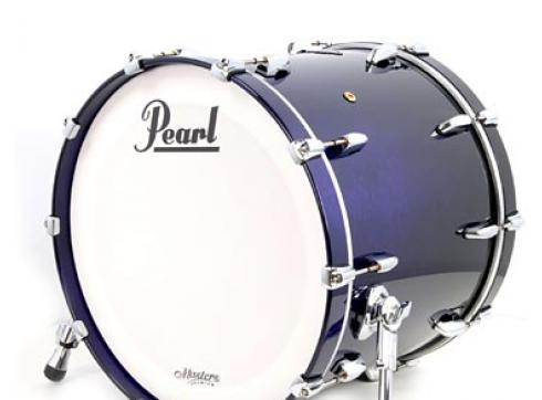 "PEARL BRP 22""X20"" BASS DRUM #154/C"