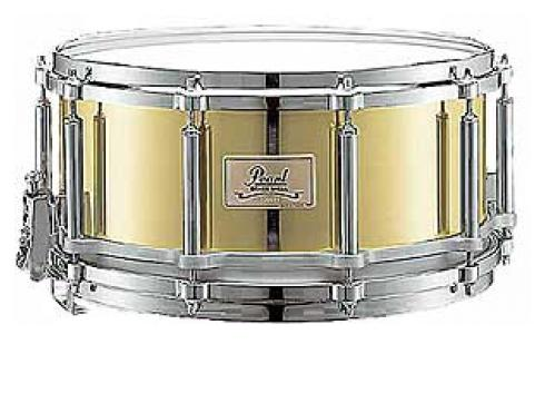 "Pearl FB1465 Snaredrum 14""x6 5"" Free Floating Serie"