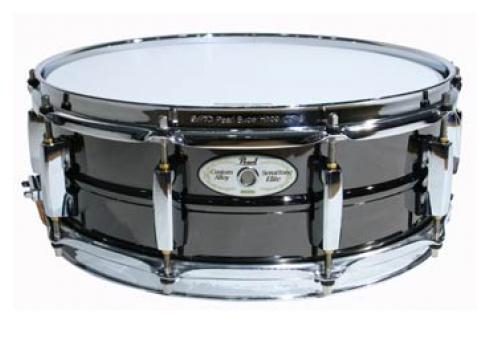 """Pearl 14""""x05"""" Sensiton Brass Snare"""
