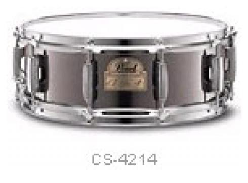Pearl Cs4214 Chad Smith Signature Snaredrum