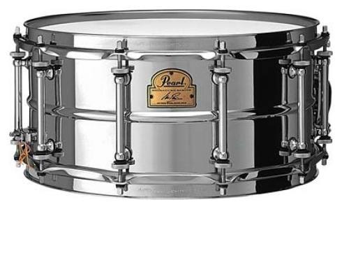 "Pearl IP1465 Snare-Drum Ian Paice Signature 14""x6 5"""