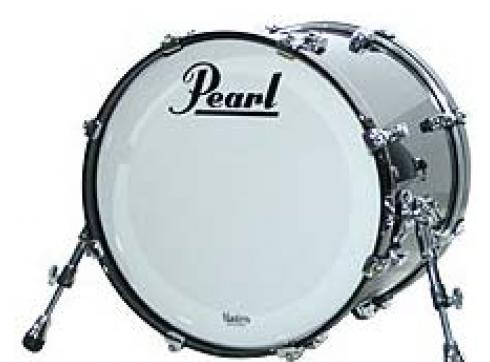 "PEARL REFERENCE 24""X18"" BASS #143"