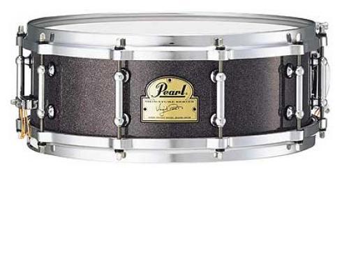 Pearl VG-1450 Virgil Donati Snare