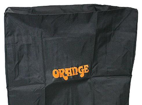 Orange 4x12 Cabinet Cover