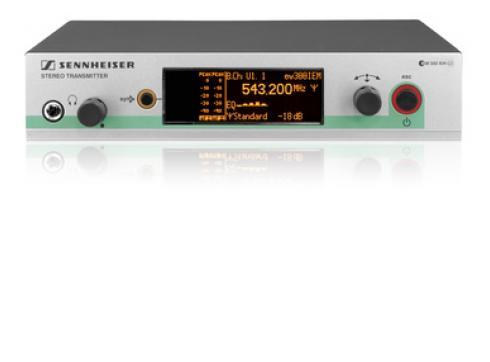 Sennheiser SR 300 IEM-D G3