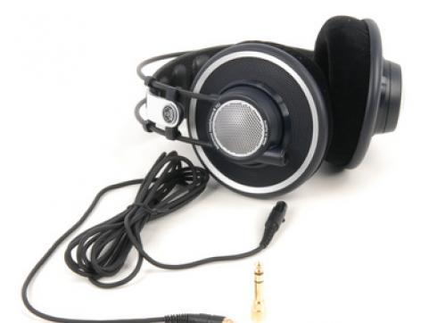 AKG K702 Referenz Kopfhörer