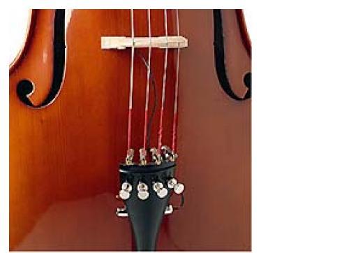 Fishman C100 Cello-Tonabnehmer