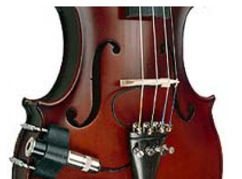 Fishman V200 Violinen-Tonabnehmer