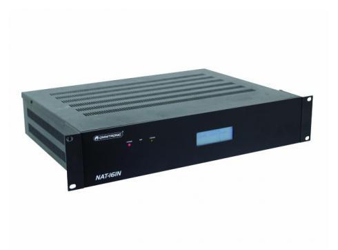 OMNITRONIC NAT-16IN Audio-Transmitter
