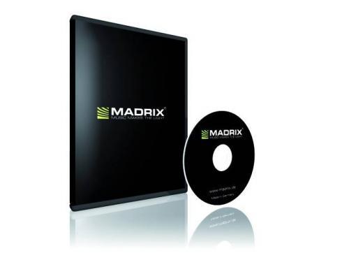 MADRIX dvi - Software für DVI-Ausgabe