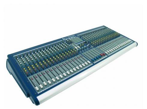 OMNITRONIC CFL-3242 Live-Mischpult