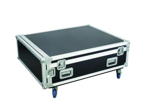 Transport-Case 4x CLA-228 rollbar