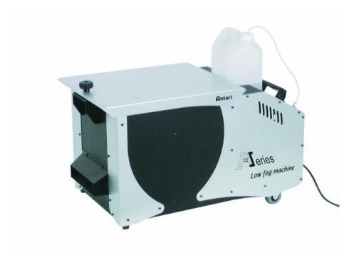 ANTARI ICE-101 Bodennebler
