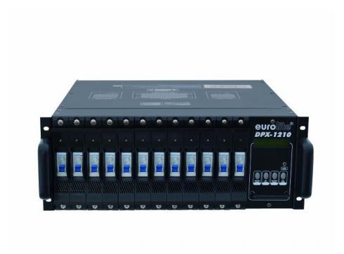 EUROLITE DPX-1210 DMX Dimmerpack