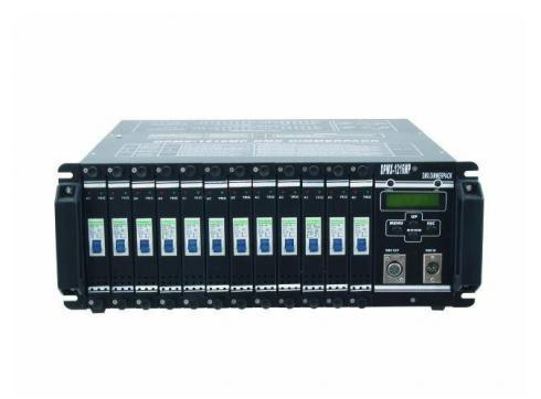 EUROLITE DPMX-1216 MP DMX Dimmerpack