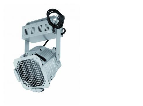 EUROLITE ML-56 ZOOM CDM Multi Lens silber